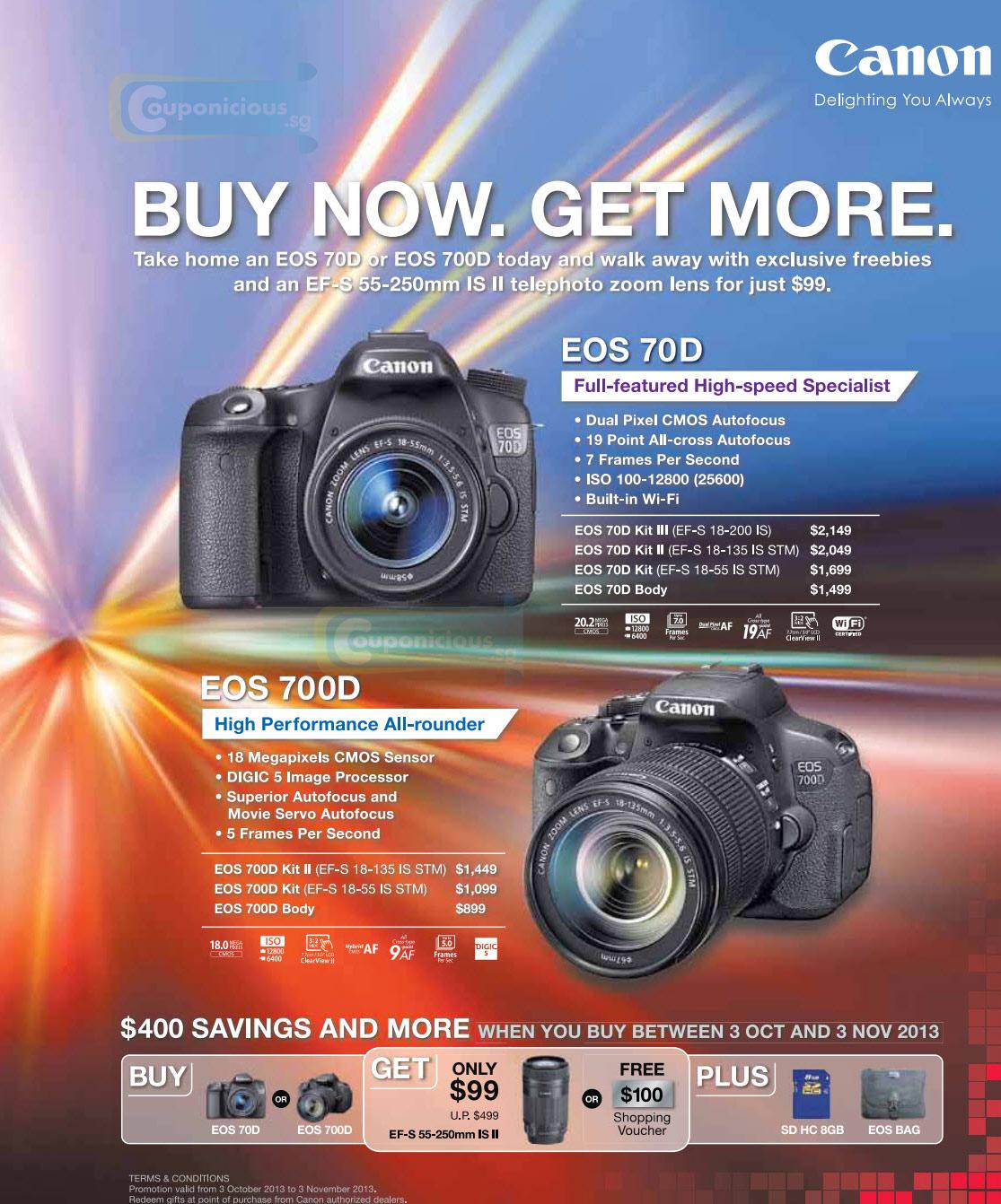 Canon coupon codes