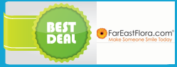 far east flora coupon code
